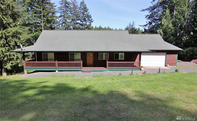 23 Silent Lake Place, Quilcene, WA 98376 (#1606108) :: The Kendra Todd Group at Keller Williams