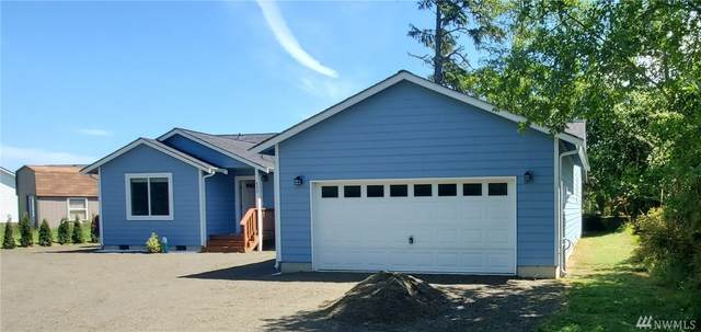 632 Duck Lake Dr SE, Ocean Shores, WA 98569 (#1606115) :: The Kendra Todd Group at Keller Williams