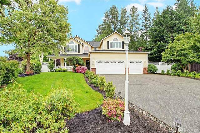 15930 63rd Dr SE, Snohomish, WA 98296 (#1606135) :: Lucas Pinto Real Estate Group