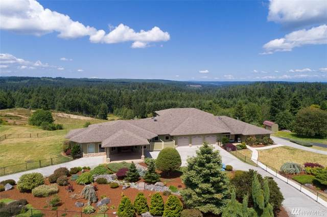 4113 NE Lookout Lane, Poulsbo, WA 98370 (#1606140) :: Northern Key Team