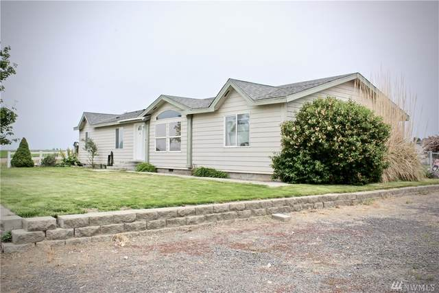 14524 SE Baseline.5 Rd, Moses Lake, WA 98837 (MLS #1606147) :: Nick McLean Real Estate Group