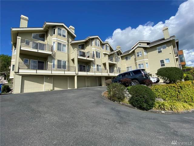 6100 NE 181st St #1, Kenmore, WA 98028 (#1606148) :: Northern Key Team