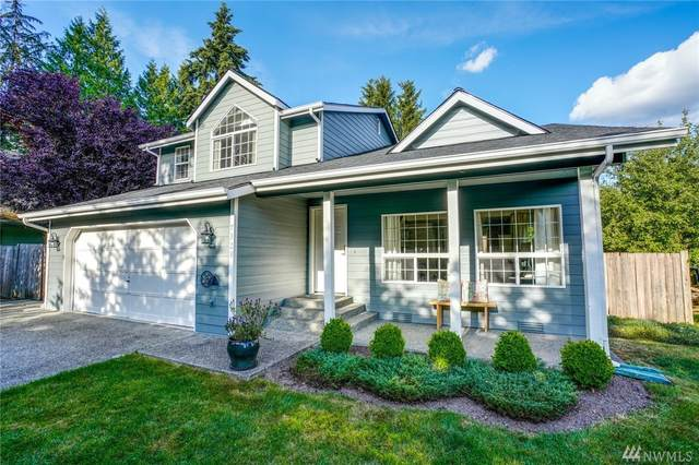 7328 121st Lane NE, Kirkland, WA 98033 (#1606149) :: NW Homeseekers