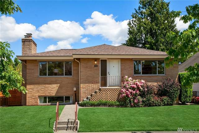 7744 17th Ave NW, Seattle, WA 98117 (#1606152) :: Ben Kinney Real Estate Team