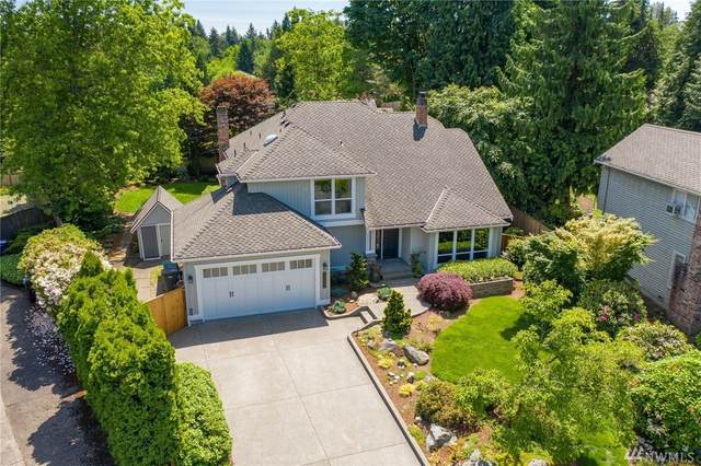 13309 NE 118th Ct, Redmond, WA 98052 (#1606159) :: The Kendra Todd Group at Keller Williams