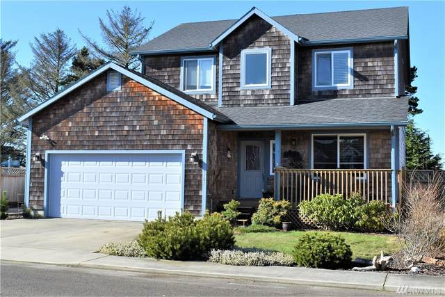 2705 Sea Crest N, Long Beach, WA 98631 (#1606165) :: Keller Williams Realty