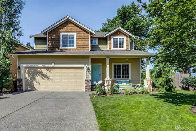 11801 63rd Ave SE, Snohomish, WA 98296 (#1606167) :: NW Homeseekers