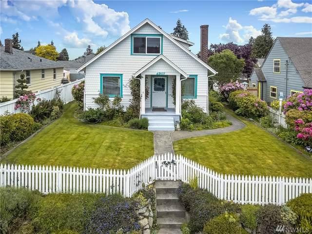 4917 N 26th St, Tacoma, WA 98407 (#1606169) :: McAuley Homes