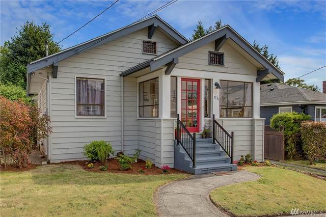 3731 SW Austin St, Seattle, WA 98126 (#1606170) :: Lucas Pinto Real Estate Group