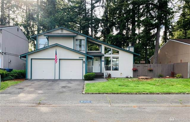 26511 197th Place SE, Kent, WA 98042 (#1606175) :: Hauer Home Team