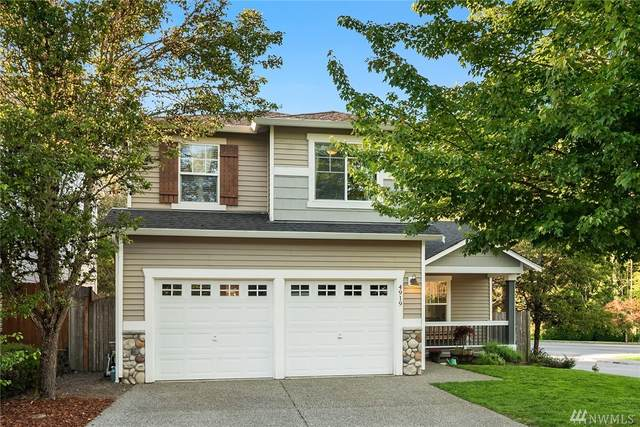 4919 148th Place SE, Everett, WA 98208 (#1606177) :: The Kendra Todd Group at Keller Williams