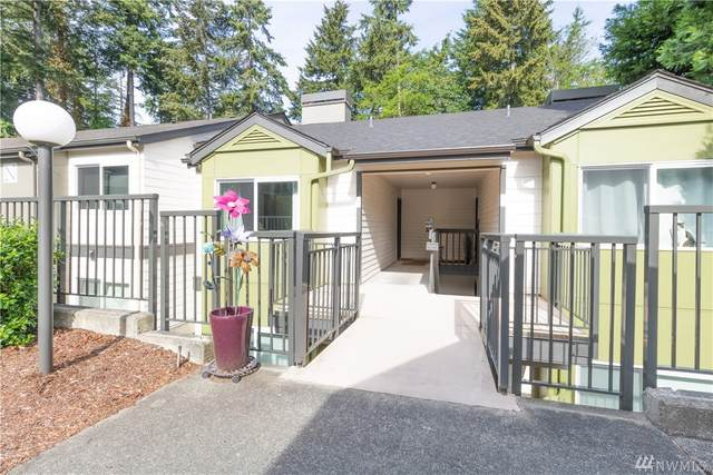 31500 33rd Place SW N203, Federal Way, WA 98023 (#1606189) :: Lucas Pinto Real Estate Group