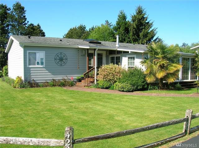 4225 Oregon Trail Lane, Tokeland, WA 98590 (#1606207) :: Alchemy Real Estate