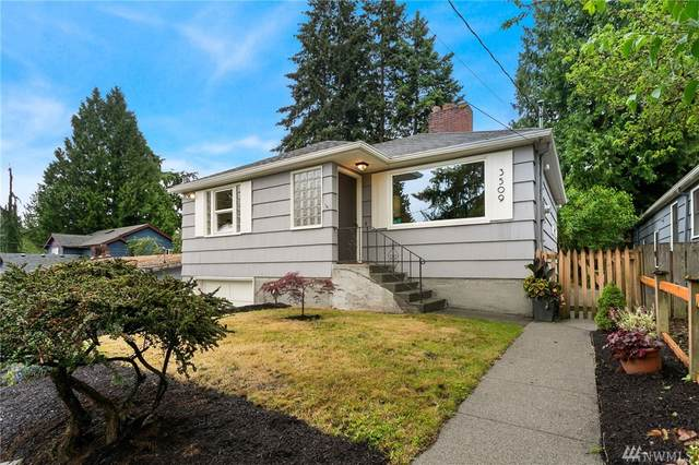 3509 NE 91st St, Seattle, WA 98115 (#1606215) :: Keller Williams Realty