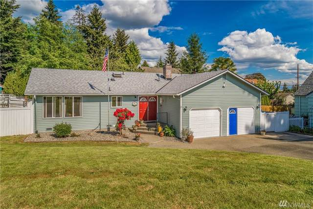 13424 7th Ave S, Burien, WA 98168 (#1606231) :: Hauer Home Team