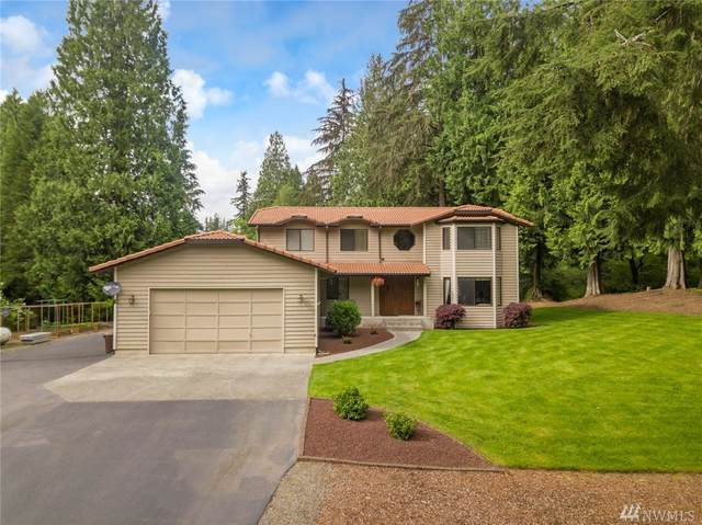17524 SE 238th St, Kent, WA 98042 (#1606235) :: Real Estate Solutions Group
