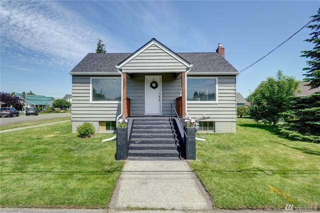 620 Park Ave, Buckley, WA 98321 (#1606279) :: Real Estate Solutions Group
