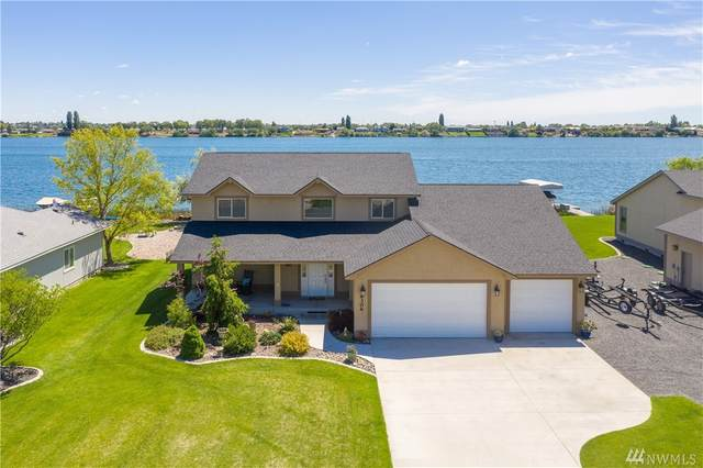 8306 Diamond Point Cir NE, Moses Lake, WA 98837 (MLS #1606284) :: Nick McLean Real Estate Group
