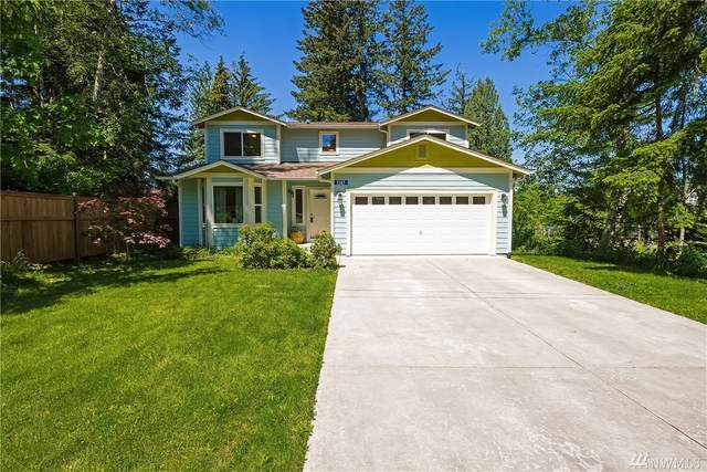 3347 Longhorn Dr NW, Bremerton, WA 98312 (#1606286) :: Better Properties Lacey