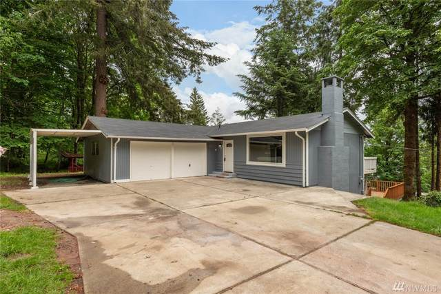 41-E Agate Beach Place, Shelton, WA 98584 (MLS #1606288) :: Brantley Christianson Real Estate