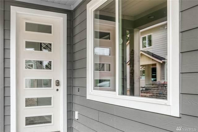 309 SE Croston Lane, Issaquah, WA 98027 (#1606293) :: Real Estate Solutions Group