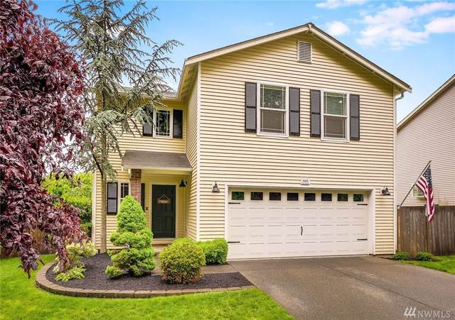 5305 114th St SE, Everett, WA 98208 (#1606296) :: The Kendra Todd Group at Keller Williams