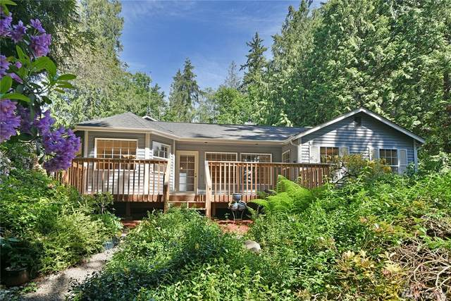 34384 Hood Canal Dr NE, Kingston, WA 98346 (#1606309) :: Mike & Sandi Nelson Real Estate