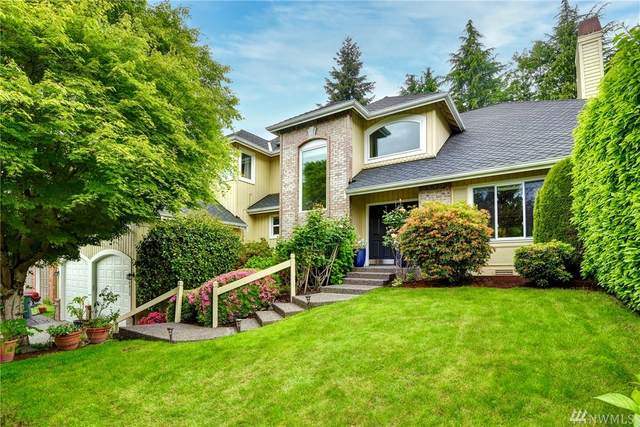 14912 SE 65th St, Bellevue, WA 98006 (#1606310) :: Costello Team