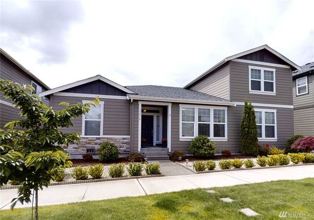 13810 183rd Av Ct E, Bonney Lake, WA 98391 (#1606312) :: Ben Kinney Real Estate Team