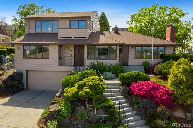 3447 37th Ave W, Seattle, WA 98199 (#1606316) :: Alchemy Real Estate