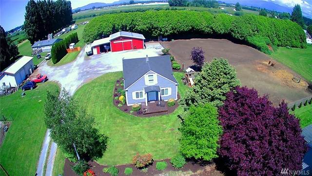 17815 Dunbar Rd, Mount Vernon, WA 98273 (#1606326) :: Hauer Home Team