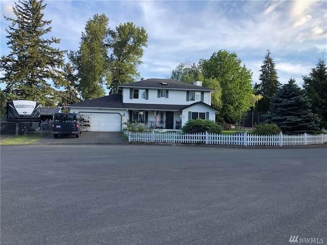11809 226th Ave E, Bonney Lake, WA 98391 (#1606338) :: Real Estate Solutions Group