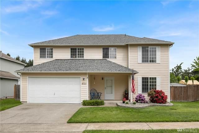 8731 Milbanke Dr SE, Olympia, WA 98513 (#1606345) :: Ben Kinney Real Estate Team