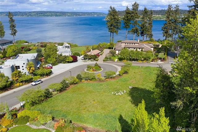 5813 Reid Dr NW, Gig Harbor, WA 98335 (#1606347) :: Northern Key Team