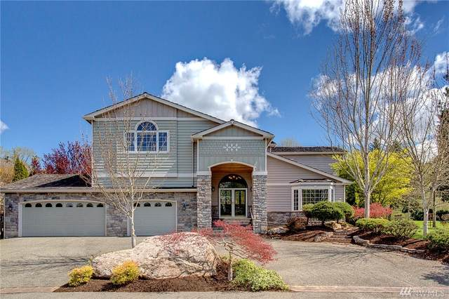 20215 123rd Ave SE, Snohomish, WA 98296 (#1606349) :: The Royston Team