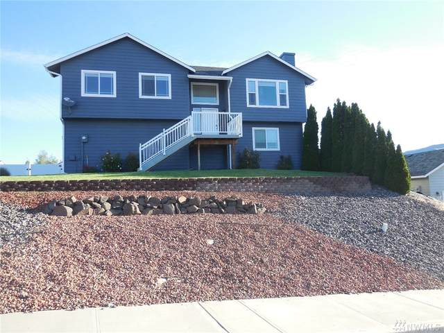 2520 Harvester Loop, East Wenatchee, WA 98802 (#1606356) :: Mike & Sandi Nelson Real Estate