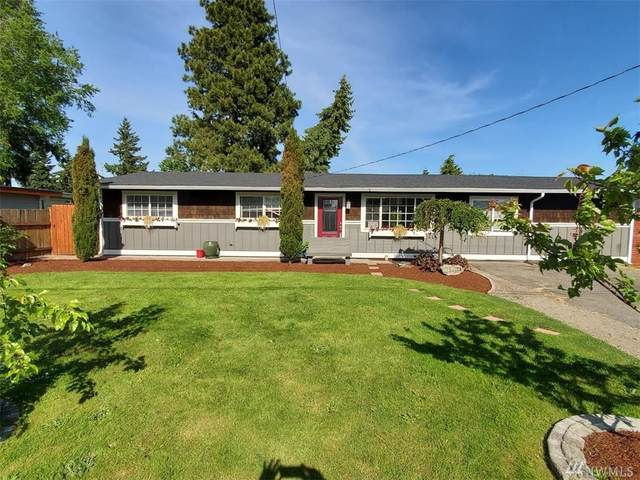32826 23rd Ave SW, Federal Way, WA 98023 (#1606364) :: Keller Williams Realty