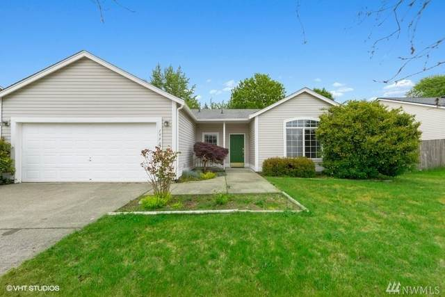 19901 13th Av Ct E, Spanaway, WA 98387 (#1606369) :: Keller Williams Realty