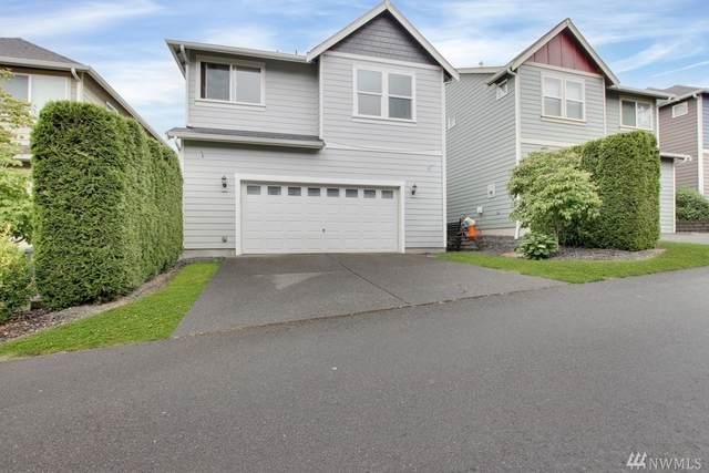 3106 Highlands Blvd, Puyallup, WA 98372 (#1606370) :: NW Homeseekers