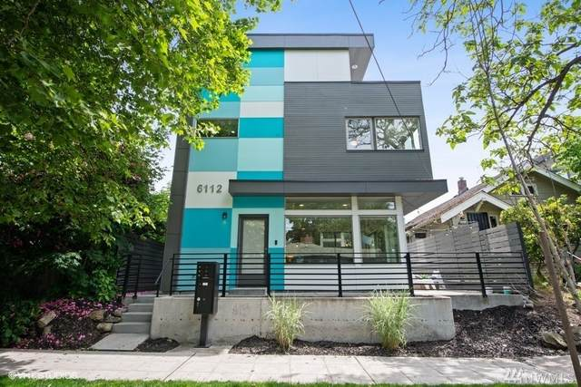 6112 9th Ave NE, Seattle, WA 98115 (#1606371) :: Ben Kinney Real Estate Team