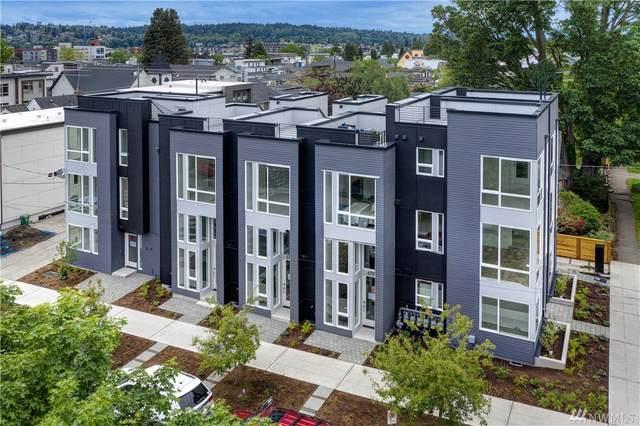 6117 17th Ave W, Seattle, WA 98107 (#1606372) :: Northwest Home Team Realty, LLC