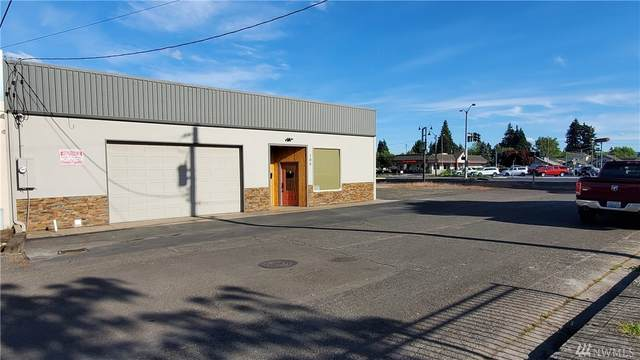 106 NW 7th Ave, Kelso, WA 98626 (#1606394) :: Capstone Ventures Inc