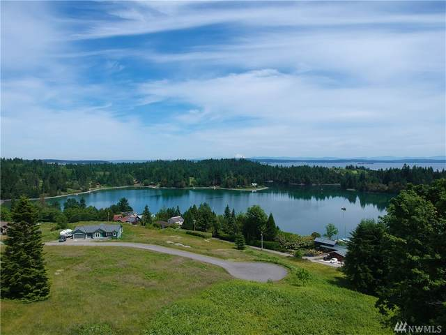 0 Marianne Meadows, Port Ludlow, WA 98365 (#1606420) :: Better Homes and Gardens Real Estate McKenzie Group