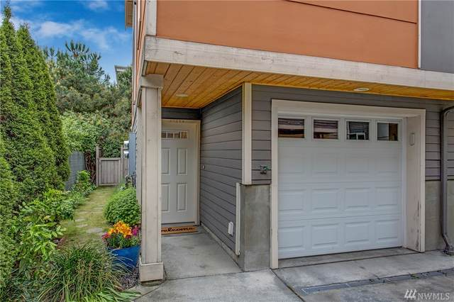 1619 14th Ave A, Seattle, WA 98122 (#1606433) :: The Royston Team