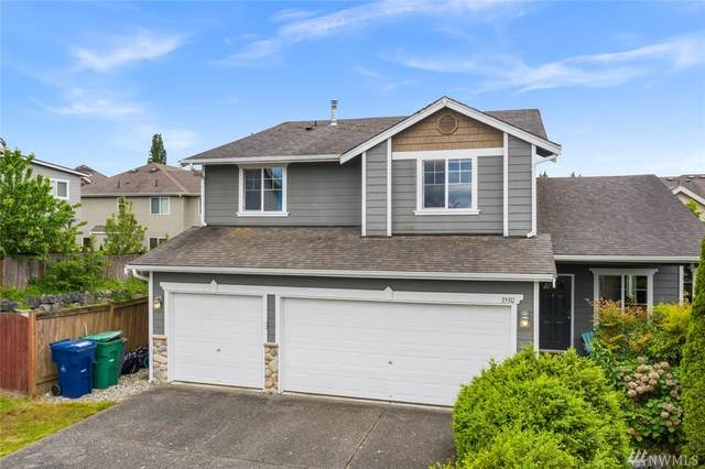 3530 186th Place SE, Bothell, WA 98012 (#1606438) :: Real Estate Solutions Group