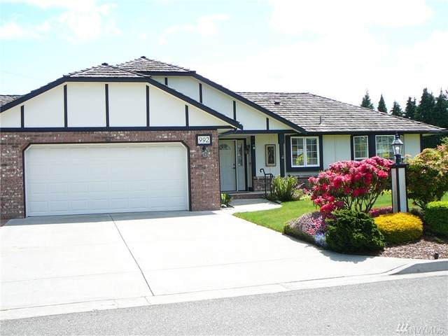 992 Littlejohn Wy, Sequim, WA 98382 (#1606441) :: Costello Team