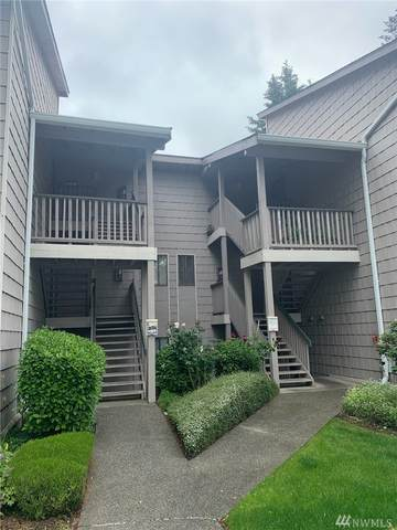 33006 17th Place S A104, Federal Way, WA 98003 (#1606444) :: Beach & Blvd Real Estate Group