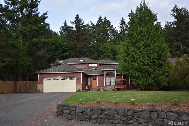 24432 224th Ave SE, Maple Valley, WA 98038 (#1606464) :: Real Estate Solutions Group