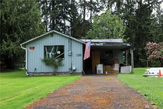 6507 Skinner Rd, Granite Falls, WA 98252 (#1606470) :: Canterwood Real Estate Team