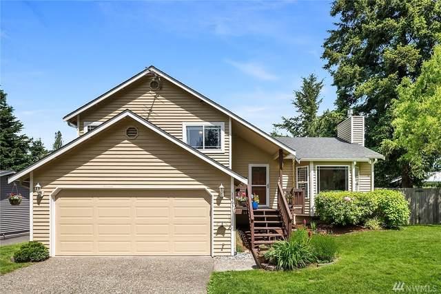 11631 29th Ave SE, Everett, WA 98208 (#1606472) :: NW Homeseekers